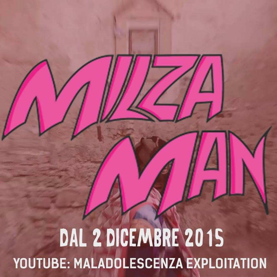 Milzaman